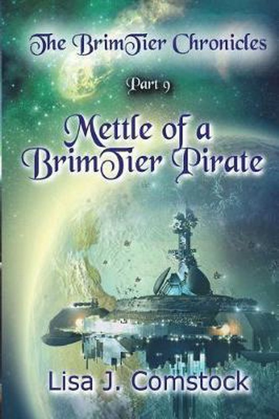 Mettle of a Brimtier Pirate