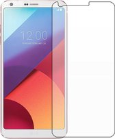 Huawei P Smart Screenprotector – Tempered Glass –  Gehard Glas - 0.25mm - 's werelds beste