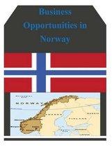 Business Opportunities in Norway