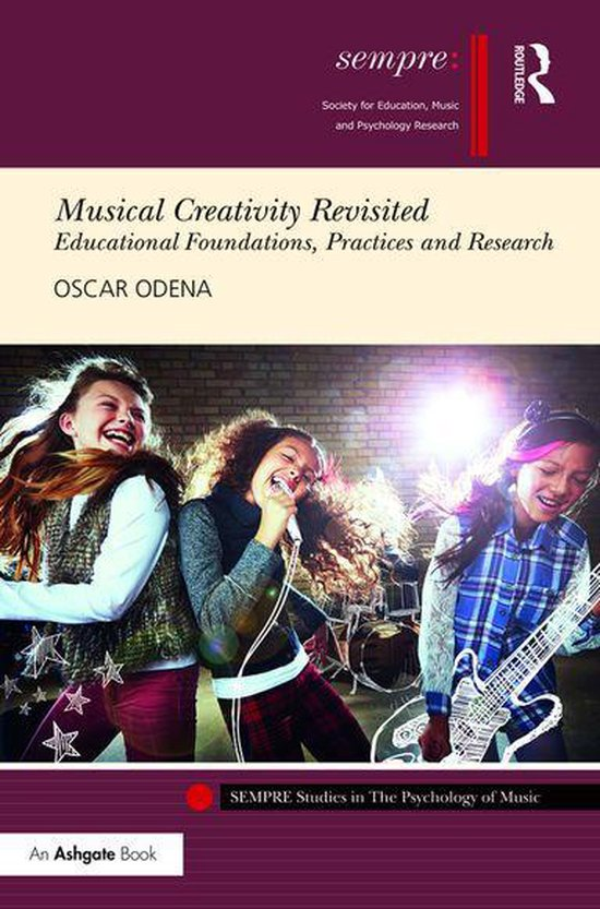 Musical Creativity Revisited