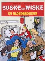 """""""Suske en Wiske  - De bloedbroeder"""""""