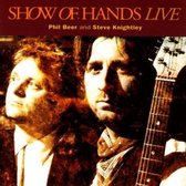 Show Of Hands - Live 92