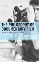 Boek cover The Philosophy of Documentary Film van Diana Allan (Onbekend)