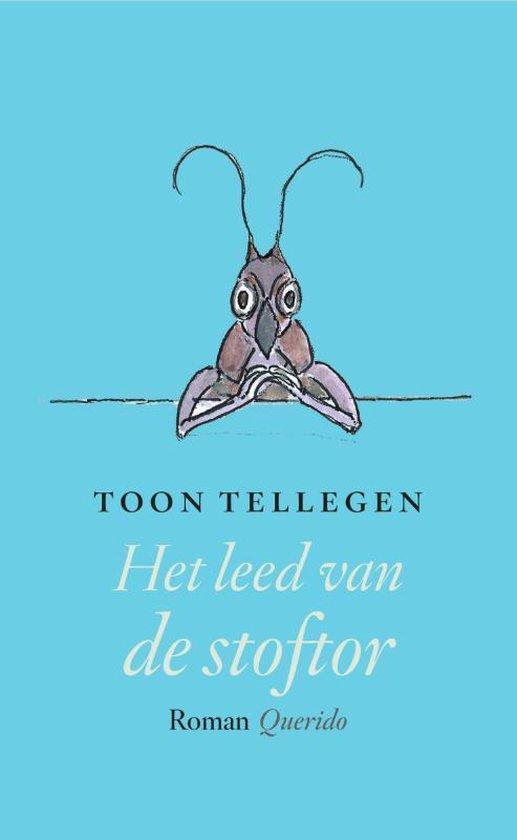 Het leed van de stoftor - Toon Tellegen | Fthsonline.com