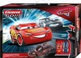 Carrera GO!!! Cars Speed Challenge - Racebaan