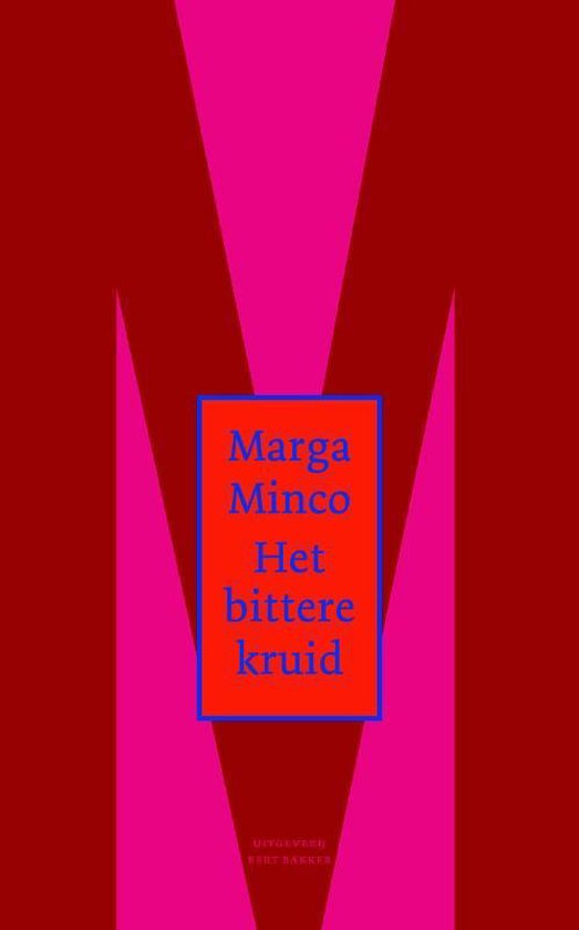 Het bittere kruid - Marga Minco | Readingchampions.org.uk