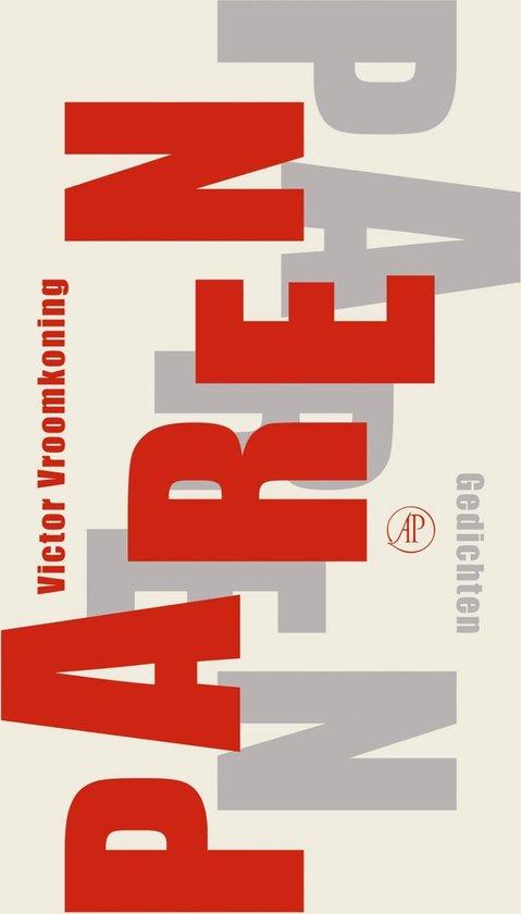 Paren - Victor Vroomkoning | Fthsonline.com