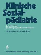Klinische Sozialpadiatrie