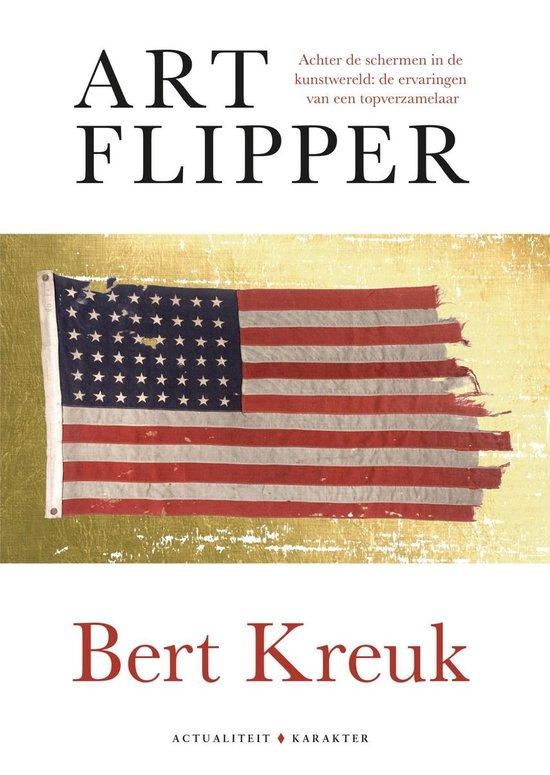 Art flipper - Bert Kreuk pdf epub