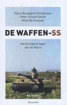 Boek cover De Waffen SS van Claus BundgÅRd Christensen (Hardcover)
