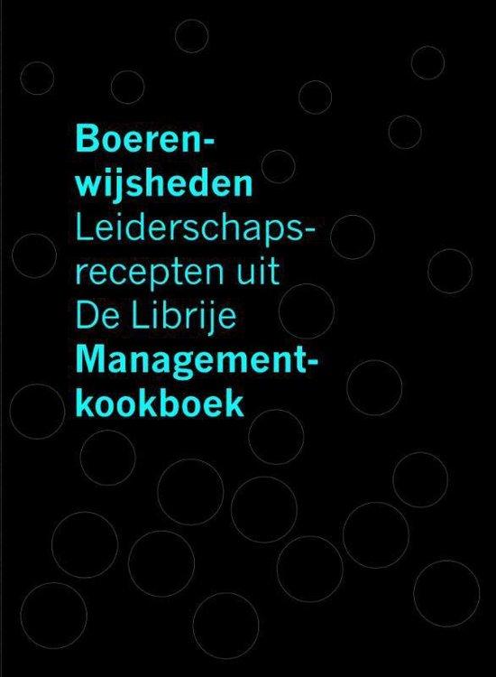 Boek cover Boerenwijsheden van Tjeerd Boer (Hardcover)