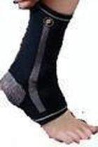 Premium elastische enkelbrace M