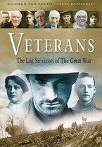 Omslag Veterans