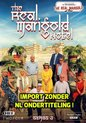Indian Dream Hotel (Aka The Real Marigold Hotel) Series 3 [DVD]