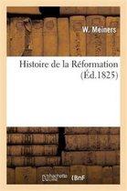 Histoire de la Reformation