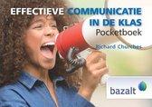 Effectieve communicatie in de klas pocketboek