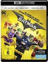 The Lego Batman Movie (4K Ultra HD Blu-ray) (Import)