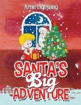 Santa's Big Adventure