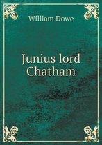Junius Lord Chatham