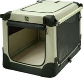 Maelson Soft Kennel 72 Tan