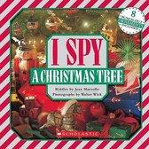 I Spy a Christmas Tree