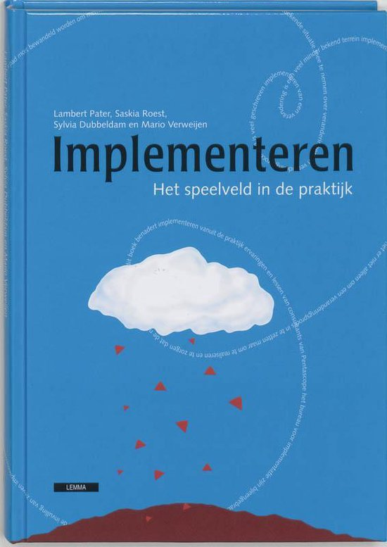 Implementeren - L. Pater |