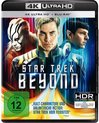 Star Trek Beyond (Ultra HD Blu-ray & Blu-ray)