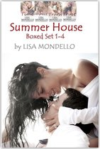 Omslag Summer House Series Boxed Set 1-4