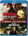 Jack Reacher 1&2 Box (Blu-ray)