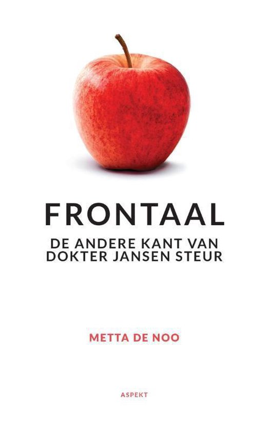 Frontaal - Metta de Noo | Fthsonline.com