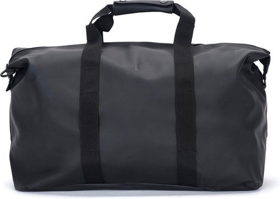 Rains Weekend Bag Reistas 46 Liter Unisex - One Size - Black