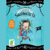The Adventures of Swashbuckle Lil: The Secret Pirate & The Jewel Thief