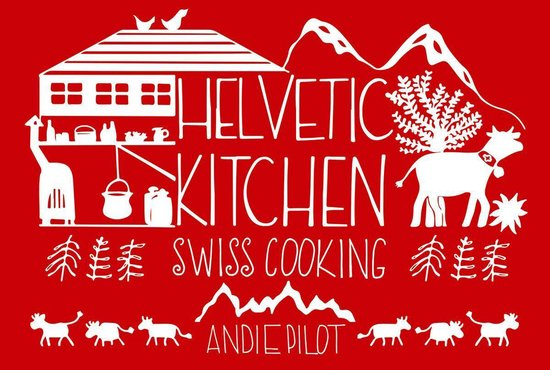 Helvetic Kitchen
