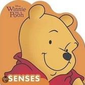 Boek cover Disney Mini Character - Winnie the Pooh van Parragon Books Ltd