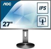 AOC I2790PQU/BT - Full HD IPS Monitor
