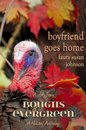 Omslag Boyfriend Goes Home