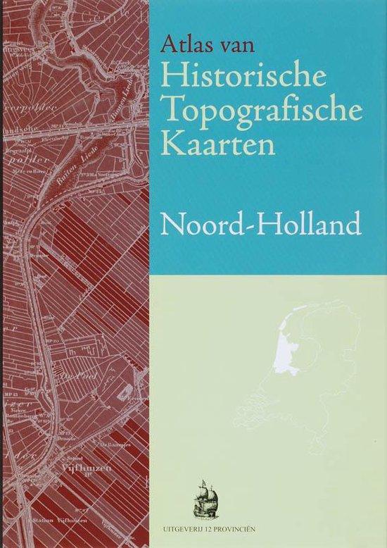 Noord-Holland - C. Gras | Fthsonline.com