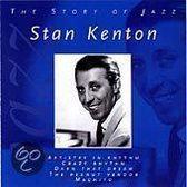 The Story Of Jazz: Stan Kenton