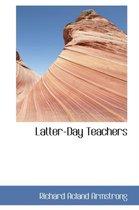 Latter-Day Teachers