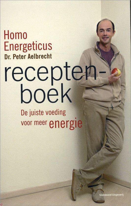 Homo Energeticus Receptenboek