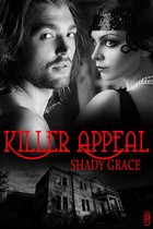 Omslag Killer Appeal