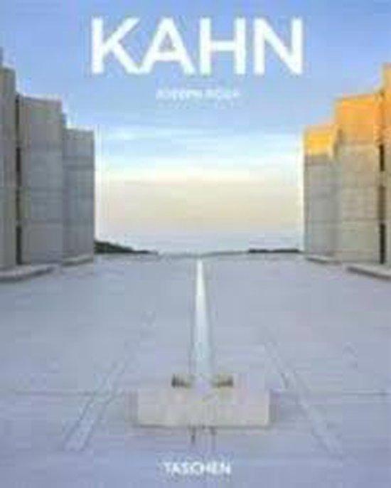 Louis i. kahn - Joseph Rosa | Fthsonline.com
