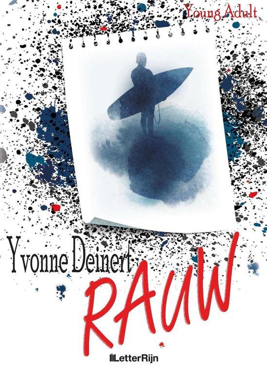 Rauw - Yvonne Deinert pdf epub