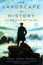 Boek cover The Landscape of History van John Lewis Gaddis