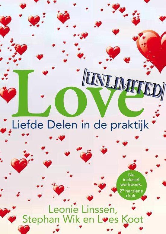 Love unlimited - Leonie Linssen  