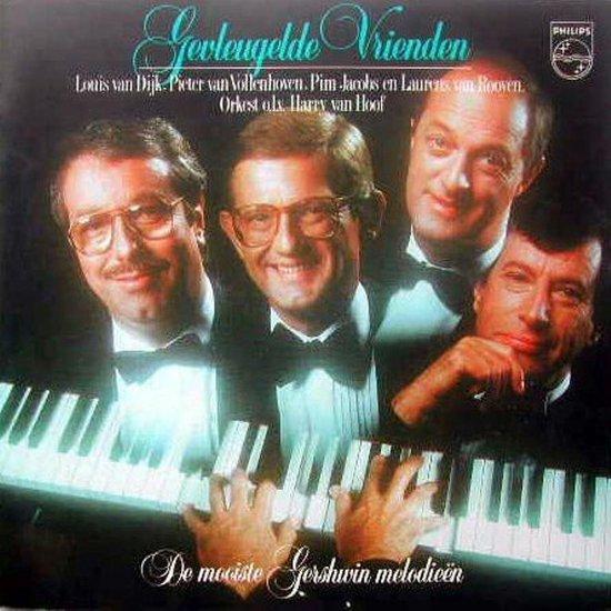 De mooiste Gershwin melodieen