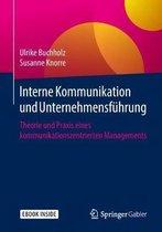 Buchholz, U: Interne Kommunikation und Unternehmensführung