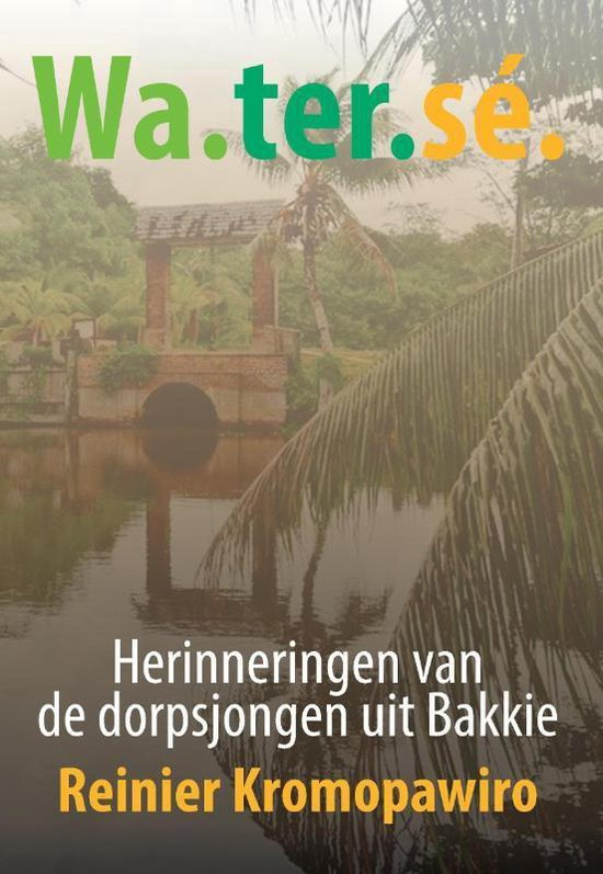Watersé - Reinier Kromopawiro   Fthsonline.com