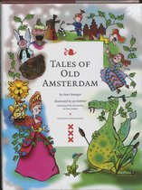 Tales of old Amsterdam