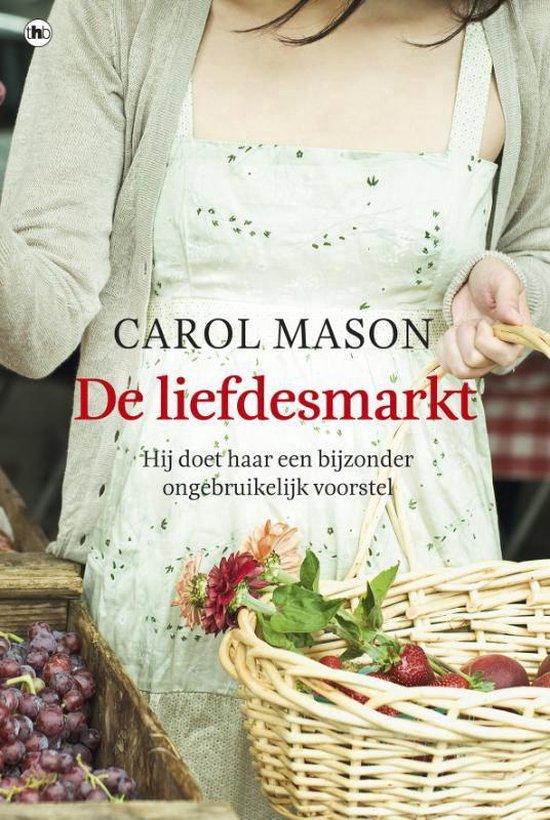 De liefdesmarkt - Carol Mason |